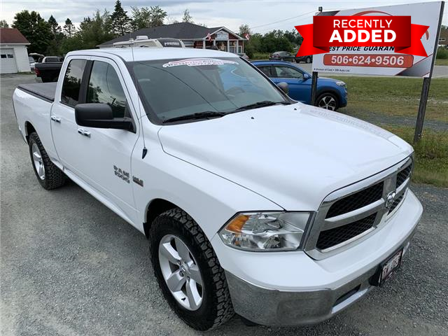 2014 RAM 1500 SLT (Stk: A3082) in Miramichi - Image 2 of 30