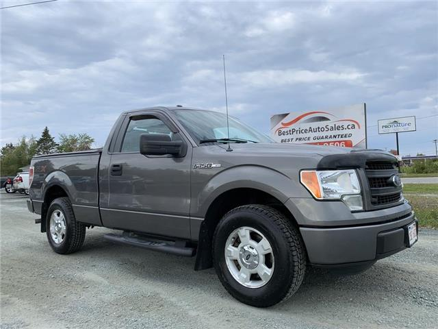2014 Ford F-150  (Stk: A3108) in Miramichi - Image 1 of 30