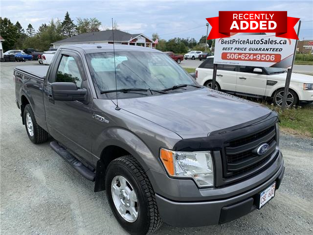 2014 Ford F-150  (Stk: A3108) in Miramichi - Image 2 of 30