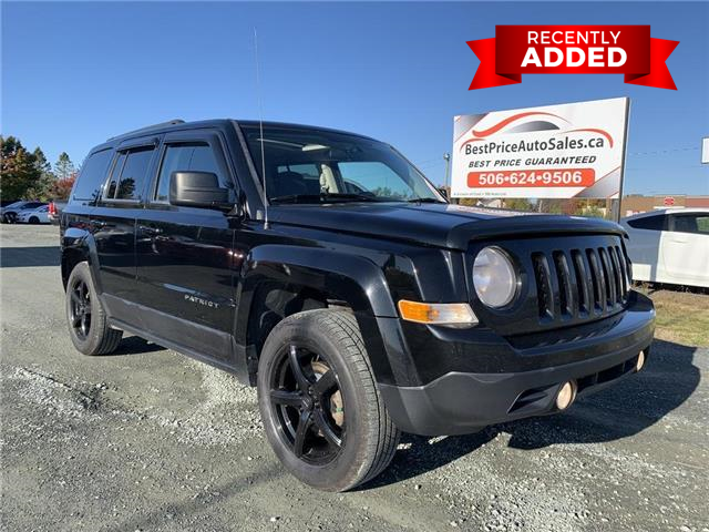 2014 Jeep Patriot Sport/North (Stk: A3112) in Miramichi - Image 2 of 30