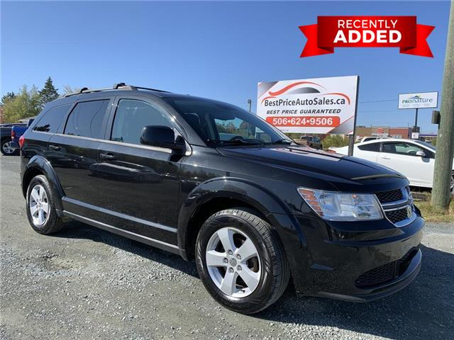 2012 Dodge Journey CVP/SE Plus (Stk: A2526) in Miramichi - Image 1 of 27