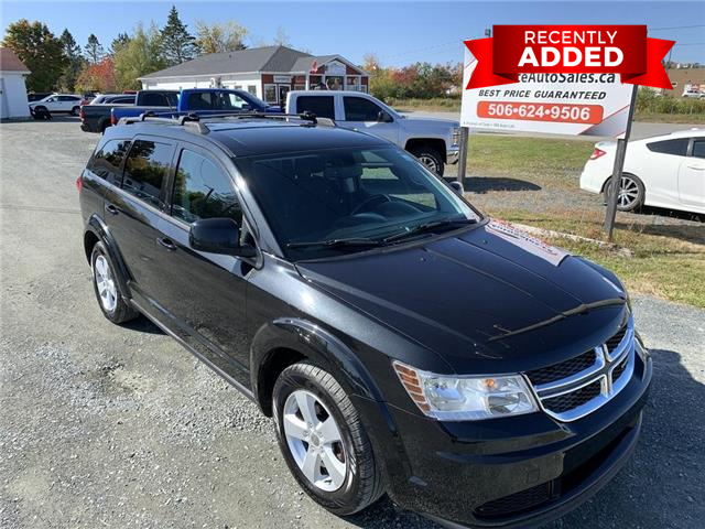 2012 Dodge Journey CVP/SE Plus (Stk: A2526) in Miramichi - Image 2 of 27