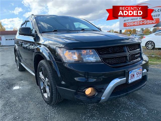 2015 Dodge Journey Crossroad (Stk: A3128) in Amherst - Image 2 of 30