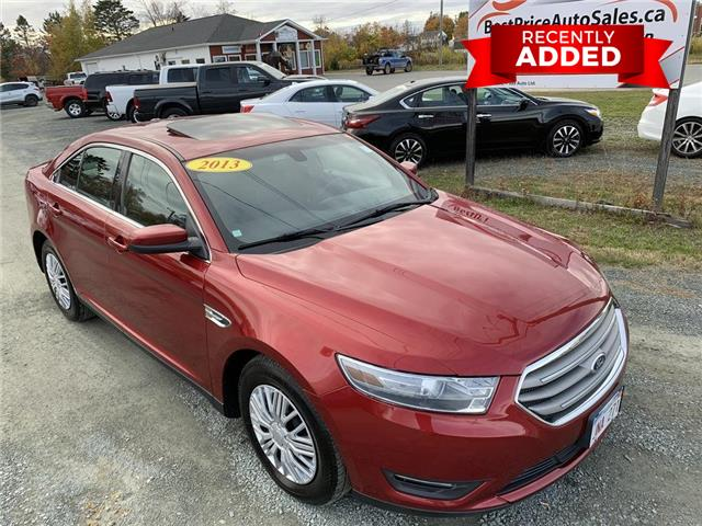 2013 Ford Taurus SEL (Stk: A3137) in Miramichi - Image 2 of 30