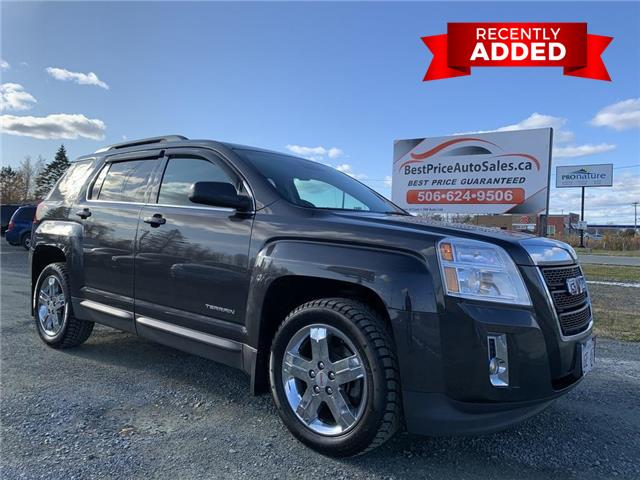 2013 GMC Terrain SLE-2 (Stk: A3135) in Amherst - Image 1 of 27