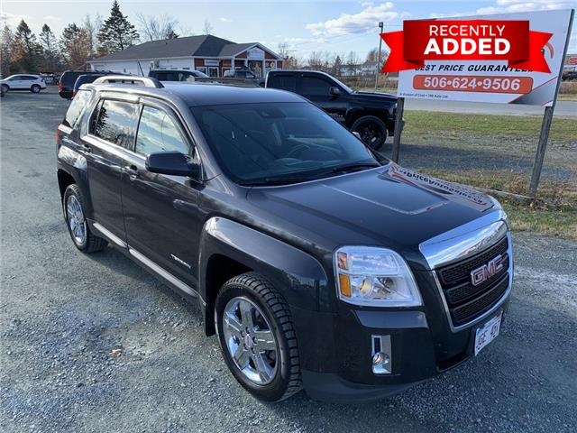 2013 GMC Terrain SLE-2 (Stk: A3135) in Amherst - Image 2 of 27