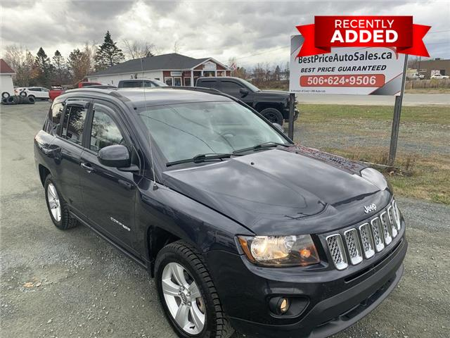 2014 Jeep Compass Sport/North (Stk: A3127) in Miramichi - Image 2 of 30