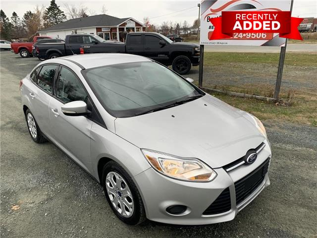 2013 Ford Focus SE (Stk: A3147) in Miramichi - Image 2 of 30