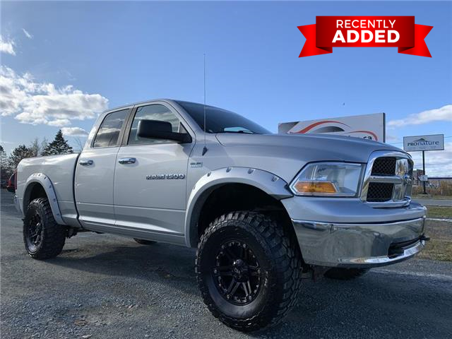 2011 Dodge Ram 1500  (Stk: 1d7rv1) in Miramichi - Image 1 of 30
