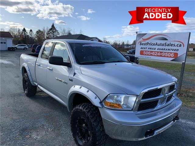 2011 Dodge Ram 1500  (Stk: 1d7rv1) in Miramichi - Image 2 of 30