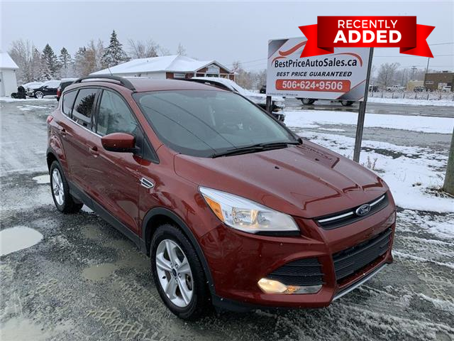2014 Ford Escape SE (Stk: A3151) in Miramichi - Image 2 of 30