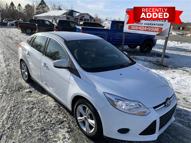 2014 Ford Focus SE (Stk: A3092) in Miramichi - Image 2 of 27