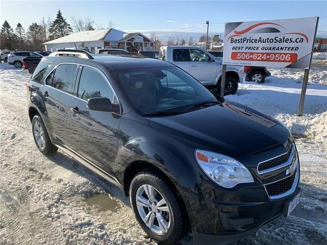 2015 Chevrolet Equinox 1LT (Stk: A3168) in Amherst - Image 2 of 29