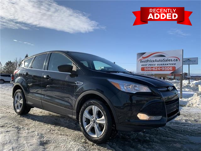 2015 Ford Escape SE (Stk: A3169) in Amherst - Image 1 of 30