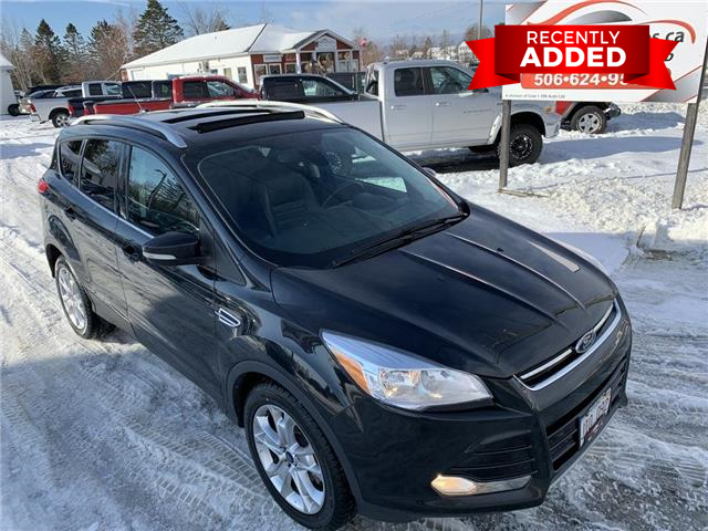 2014 Ford Escape Titanium (Stk: A3167) in Miramichi - Image 2 of 30