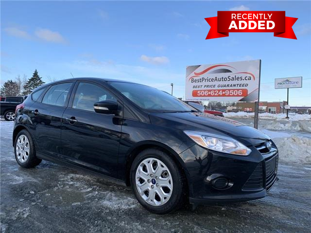 2013 Ford Focus SE (Stk: A3172) in Miramichi - Image 1 of 29
