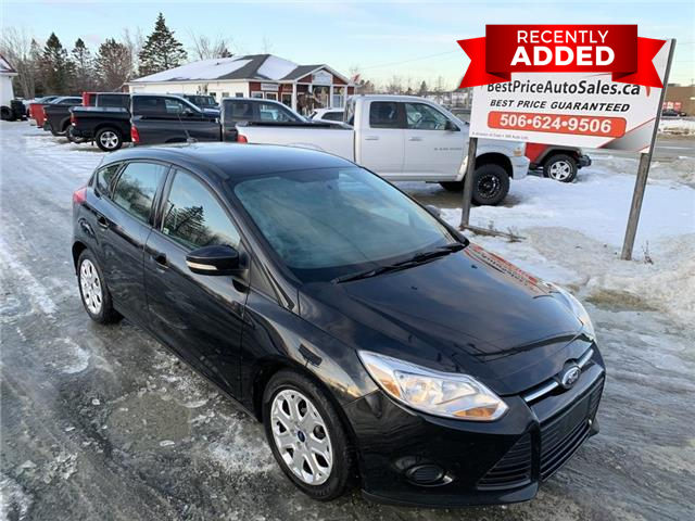 2013 Ford Focus SE (Stk: A3172) in Miramichi - Image 2 of 29