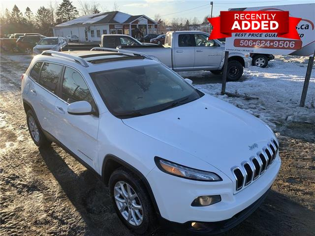 2015 Jeep Cherokee North (Stk: A3139) in Amherst - Image 2 of 30