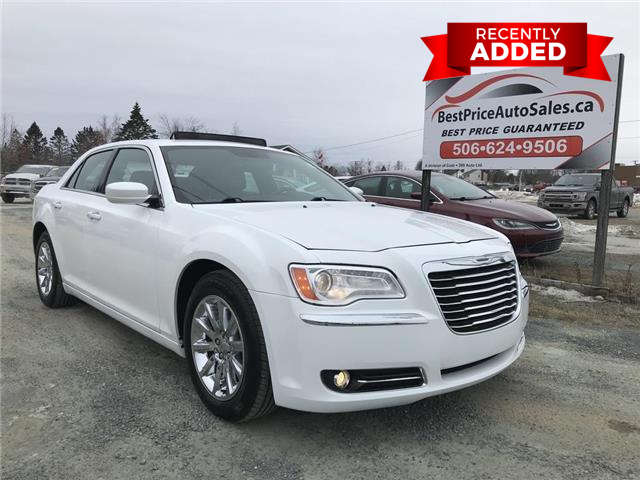 2013 Chrysler 300 Touring (Stk: A3061) in Miramichi - Image 1 of 17