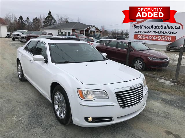 2013 Chrysler 300 Touring (Stk: A3061) in Miramichi - Image 2 of 17