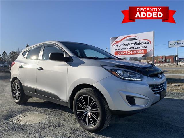 2014 Hyundai Tucson GL (Stk: A3191) in Miramichi - Image 1 of 30