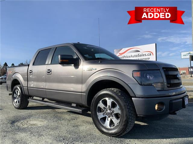 2014 Ford F-150  (Stk: A3193) in Miramichi - Image 1 of 30