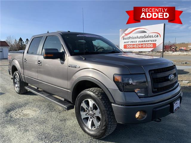 2014 Ford F-150  (Stk: A3193) in Miramichi - Image 2 of 30