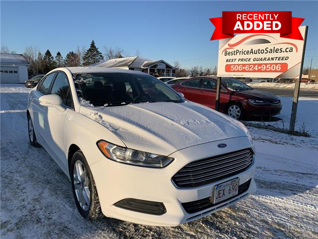 2013 Ford Fusion SE (Stk: A3107) in Miramichi - Image 2 of 30