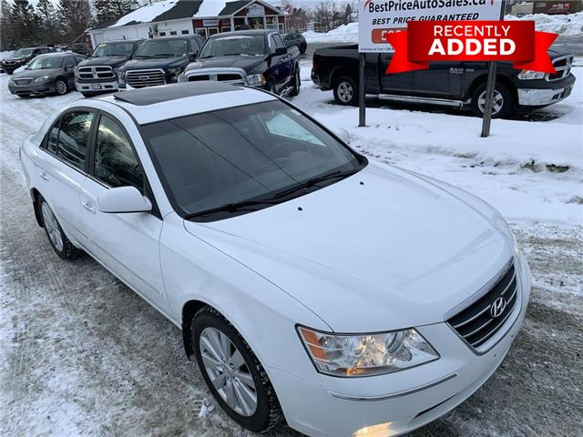2010 Hyundai Sonata  (Stk: A3194) in Amherst - Image 2 of 30