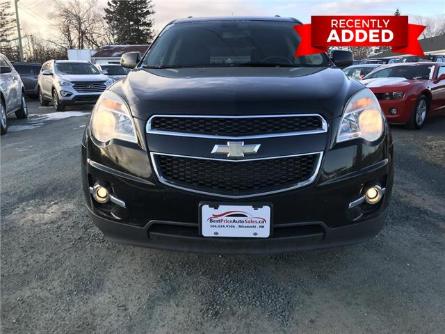 2011 Chevrolet Equinox 1LT (Stk: A2452) in Miramichi - Image 2 of 18