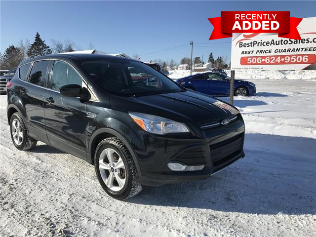 2014 Ford Escape SE (Stk: A3190) in Miramichi - Image 1 of 27