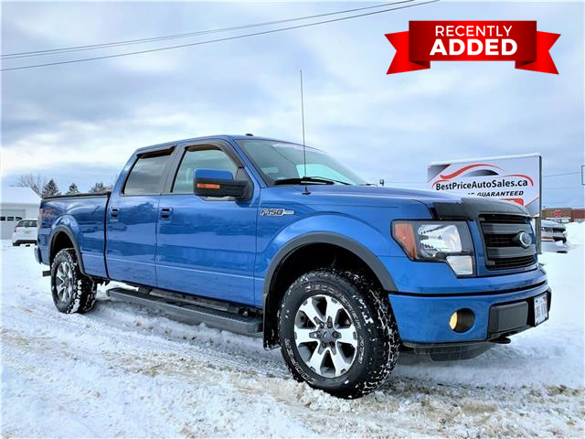2013 Ford F-150  (Stk: A3259) in Miramichi - Image 1 of 30