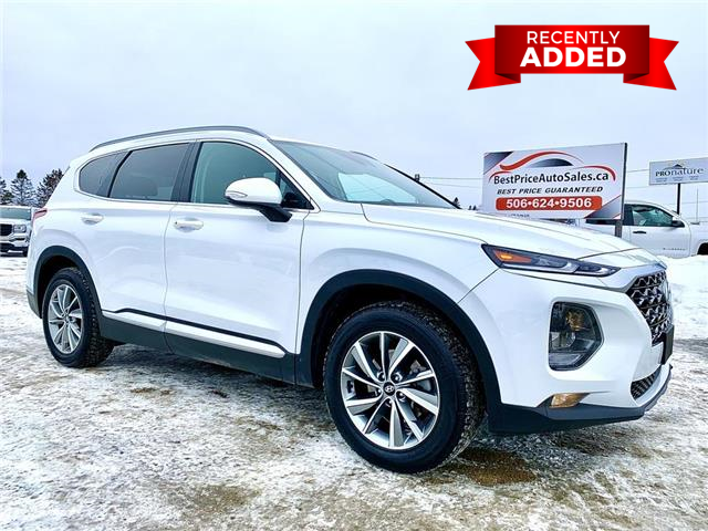 2019 Hyundai Santa Fe Preferred 2.4 (Stk: A3272) in Miramichi - Image 1 of 30