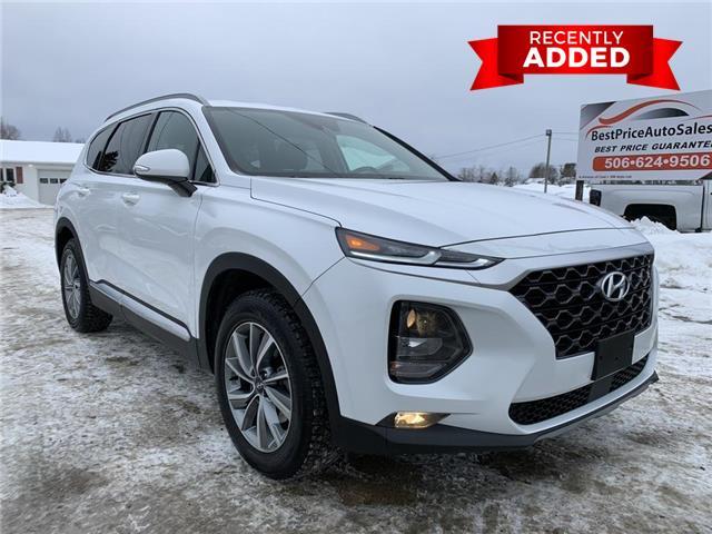 2019 Hyundai Santa Fe Preferred 2.4 (Stk: 5NMS3C) in Miramichi - Image 2 of 30