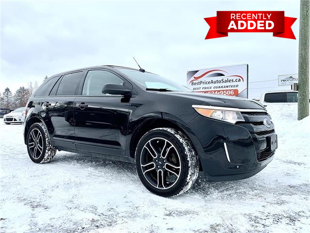 2014 Ford Edge SEL (Stk: A3266) in Miramichi - Image 1 of 30