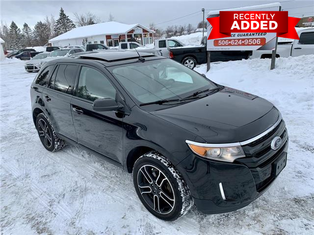 2014 Ford Edge SEL (Stk: A3266) in Miramichi - Image 2 of 30