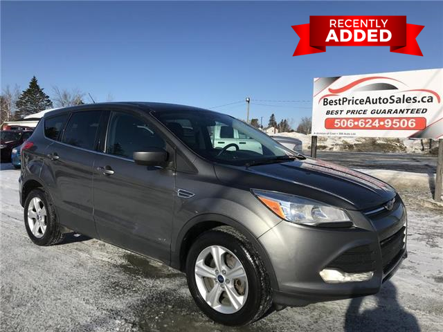 2014 Ford Escape SE (Stk: A3287) in Miramichi - Image 1 of 21