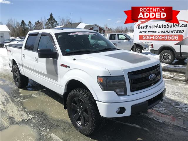 2013 Ford F-150  (Stk: A3262) in Miramichi - Image 1 of 29