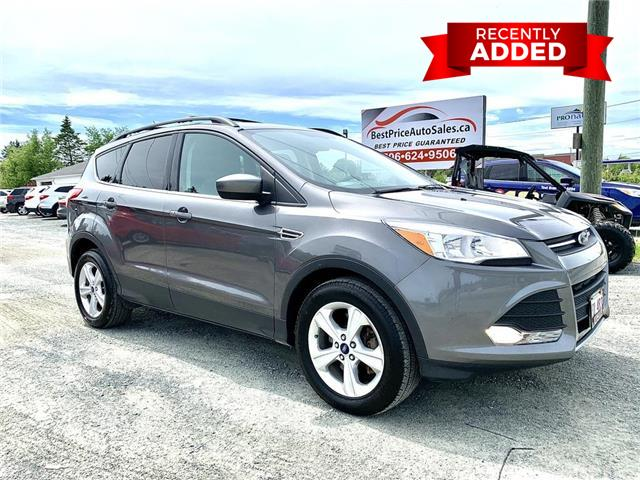 2014 Ford Escape SE (Stk: A3324) in Miramichi - Image 1 of 30