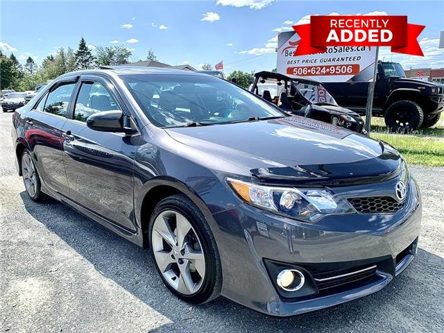2014 Toyota Camry  (Stk: A3361) in Miramichi - Image 1 of 30