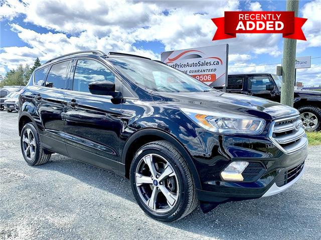 2017 Ford Escape SE (Stk: A3382) in Miramichi - Image 1 of 30