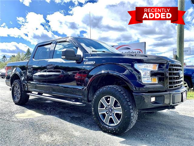 2016 Ford F-150  (Stk: A3422) in Miramichi - Image 1 of 30
