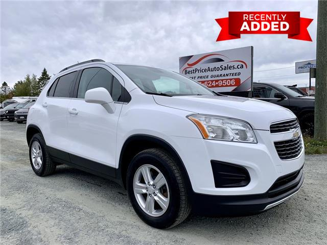 2015 Chevrolet Trax 1LT (Stk: A3429) in Miramichi - Image 1 of 30