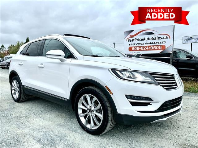 2017 Lincoln MKC Select (Stk: A3447) in Miramichi - Image 1 of 30