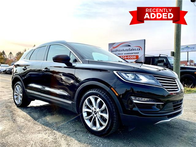 2017 Lincoln MKC Select (Stk: A3477) in Miramichi - Image 1 of 30
