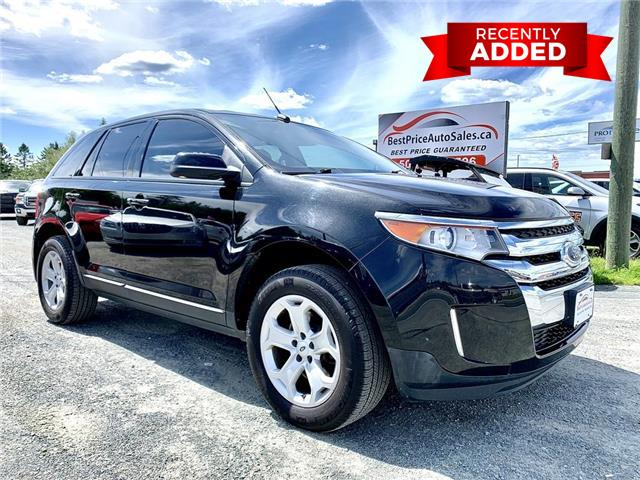 2013 Ford Edge SEL (Stk: A3493) in Miramichi - Image 1 of 30