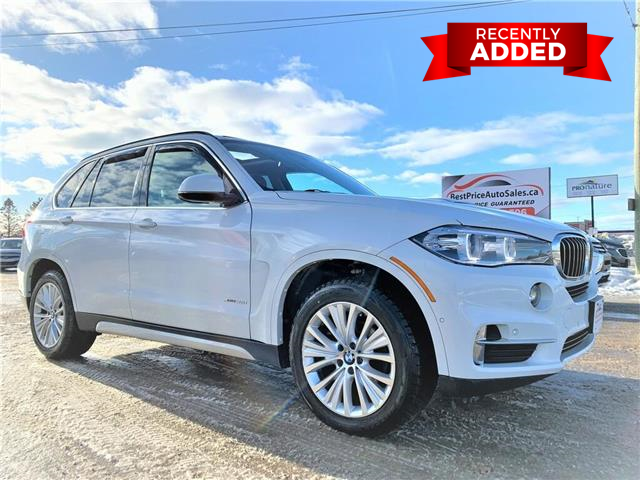 2015 BMW X5 xDrive35i (Stk: A3016) in Miramichi - Image 1 of 30