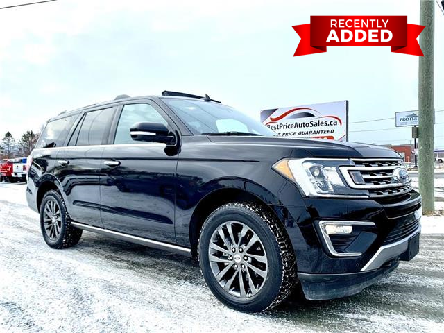 2020 Ford Expedition Limited (Stk: A3517) in Miramichi - Image 1 of 30