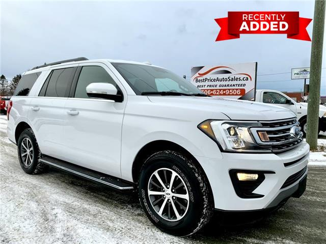 2019 Ford Expedition XLT (Stk: A3512) in Miramichi - Image 1 of 30
