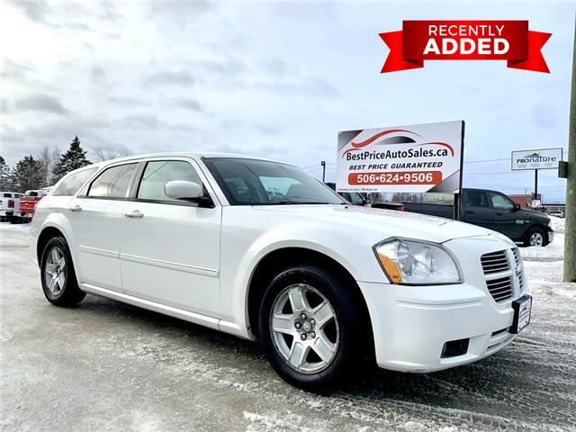 2007 Dodge Magnum Base (Stk: A3408) in Miramichi - Image 1 of 30